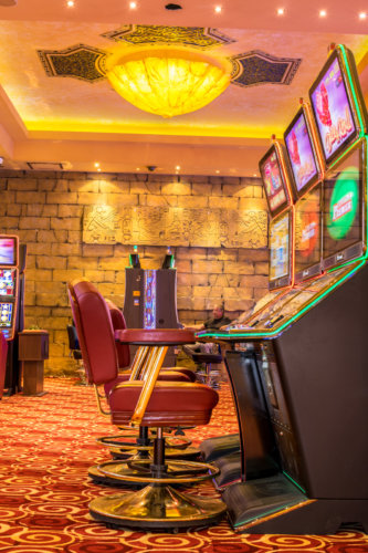 Casino Finix inside (7 of 17)