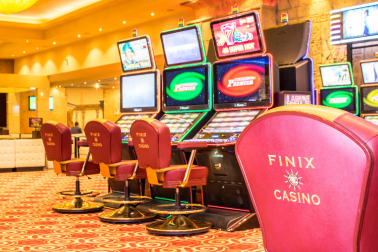 Casino Finix inside (9 of 17)